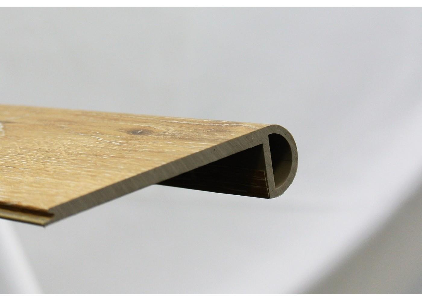Paloma Vinyl SPC Molding Stair Nose
