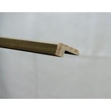 Chianti Molding End Cap