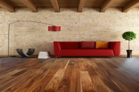 California collection wood flooring